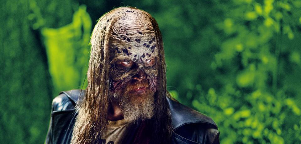 The Walking Dead - Staffel 9, Folge 13: Chokepoint