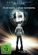 Origin Unknown - Poster
