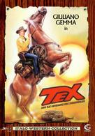 Tex und das Geheimnis der Todeshöhlen