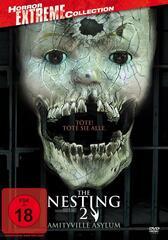 The Nesting 2 - Amityville Asylum