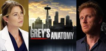 Bild zu:  Grey's Anatomy - Drehort Seattle?