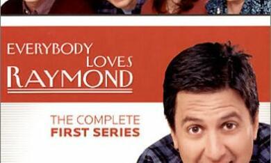 Alle lieben Raymond, Alle lieben Raymond - Staffel 1 - Bild 4