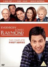 Alle lieben Raymond - Poster