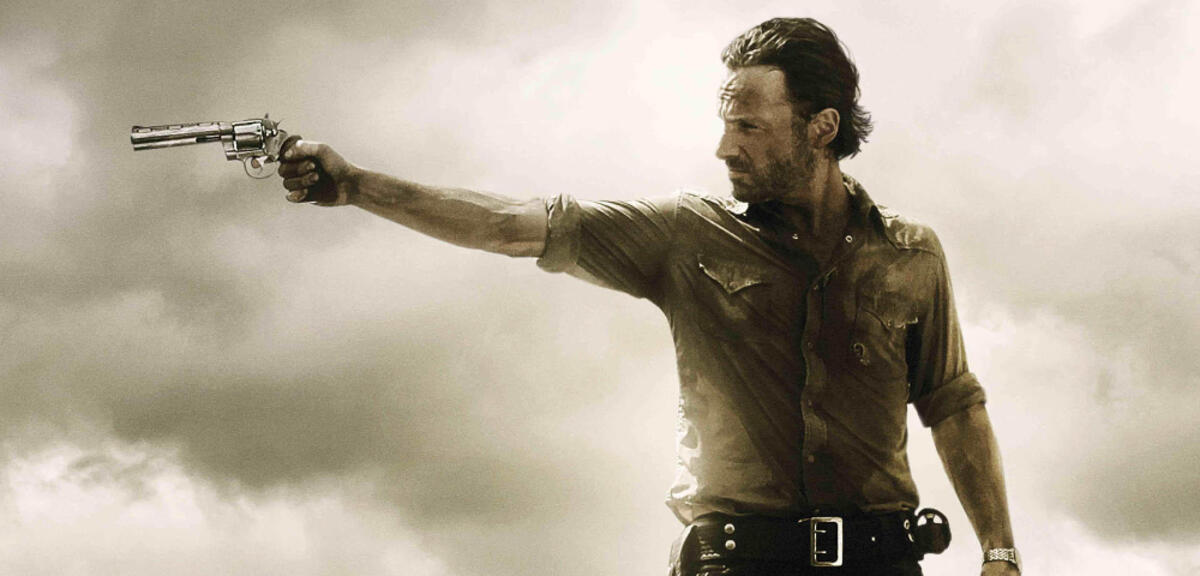 Walking Dead Staffel 7 Folge 3 Stream