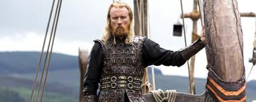 Vikings: Jarl Borg