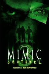 Mimic 3: Sentinel - Poster