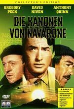 Die Kanonen von Navarone Poster