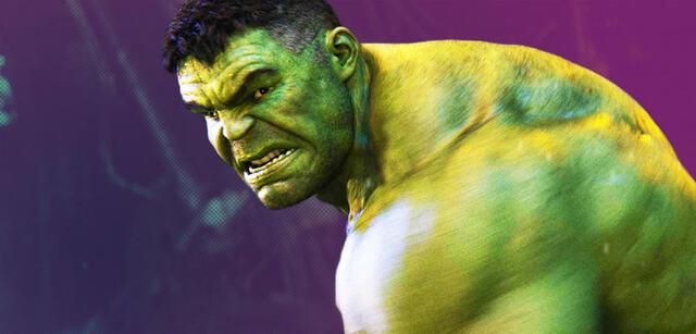 Der Hulk im Marvel Cinematic Universe