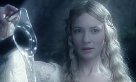 Der Herr der Ringe: Die Gefährten mit Cate Blanchett - Bild 8