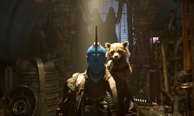 Guardians of the Galaxy Vol. 2 mit Michael Rooker - Bild 6
