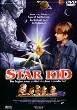 Star Kid - Poster