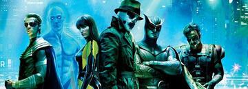 Der Watchmen-Film dient nicht als Vorgänger der HBO-Serie.