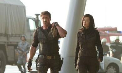 The Expendables 2 - Bild 8