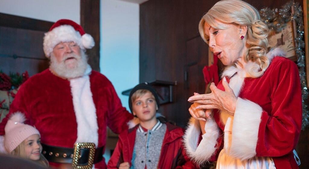 Dear Santa - Eine Reise zum Nordpol