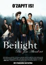 Beilight - Biss zum Abendbrot - Poster