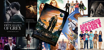 Bild zu:  Top 25 eurer schlechtesten Filme 2015