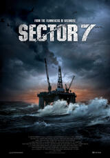 Sector 7 - Poster