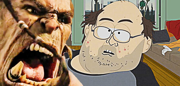 SCREEEN! Warcraft macht euch Fett