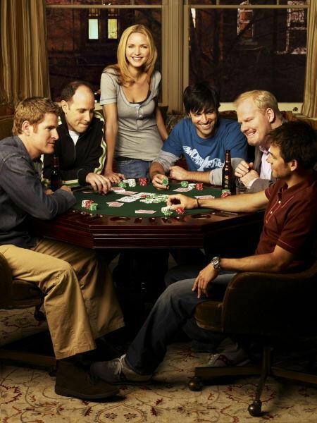 My Boys, Staffel 4 mit Jim Gaffigan, Kyle Howard und Jordana Spiro