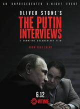 The Putin Interviews - Poster
