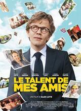 Das Talent meiner Freunde - Poster
