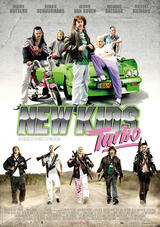 New Kids Turbo - Poster
