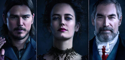 Penny Dreadful