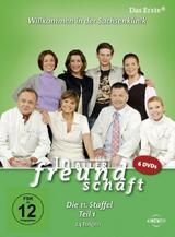 In aller Freundschaft - Staffel 11 - Poster