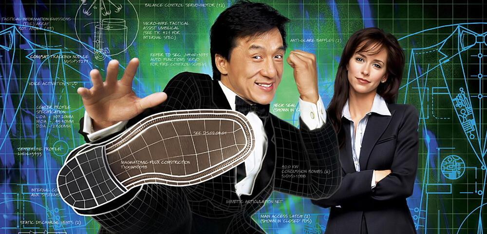 Nach The Tuxedo: Was macht Jackie Chan eigentlich heute? - Moviepilot