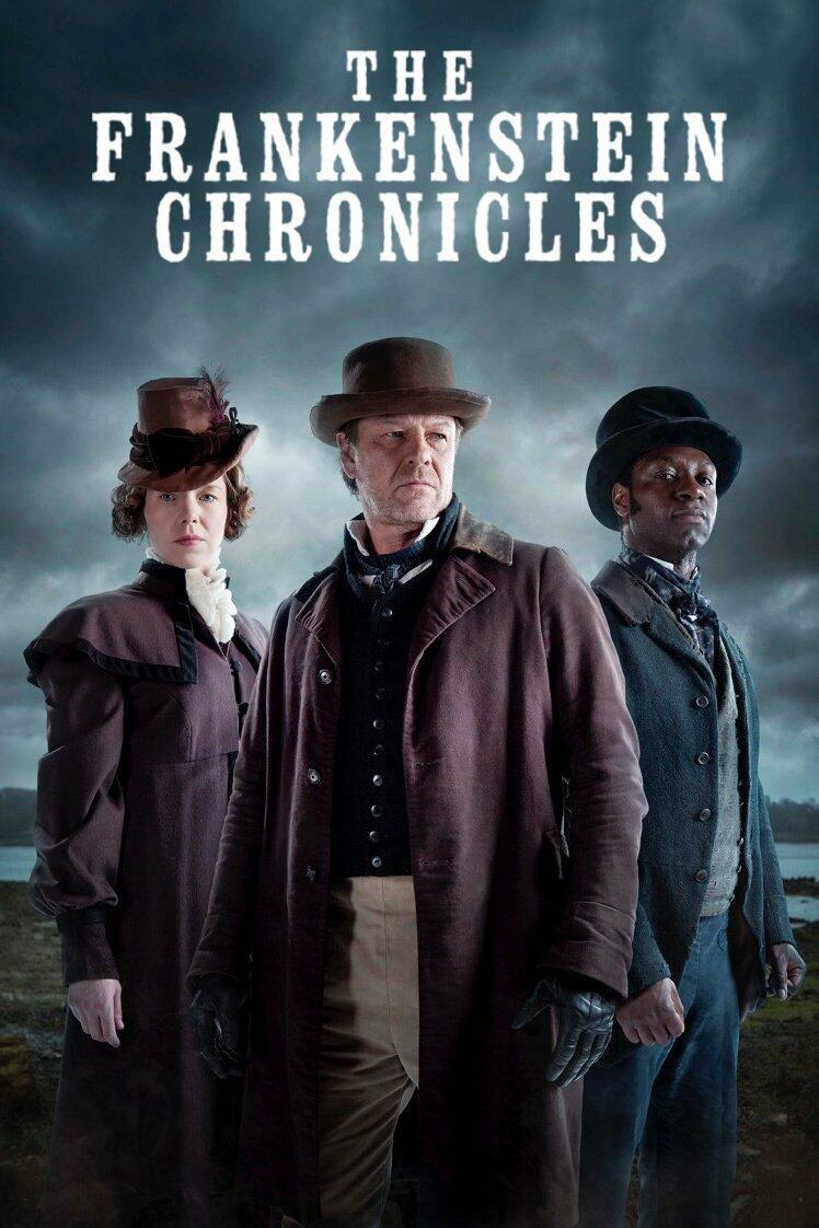 The Frankenstein Chronicles Staffel 2