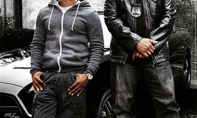 Ride Along mit Ice Cube und Kevin Hart - Bild 11
