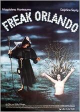 Freak Orlando - Poster