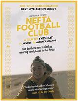 Nefta Football Club - Poster