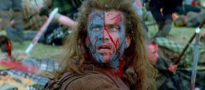 5 nackte Fakten über Mel Gibson.