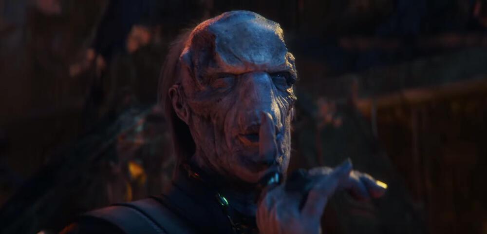 avengers 3 infinity war das hat es mit den handlangern