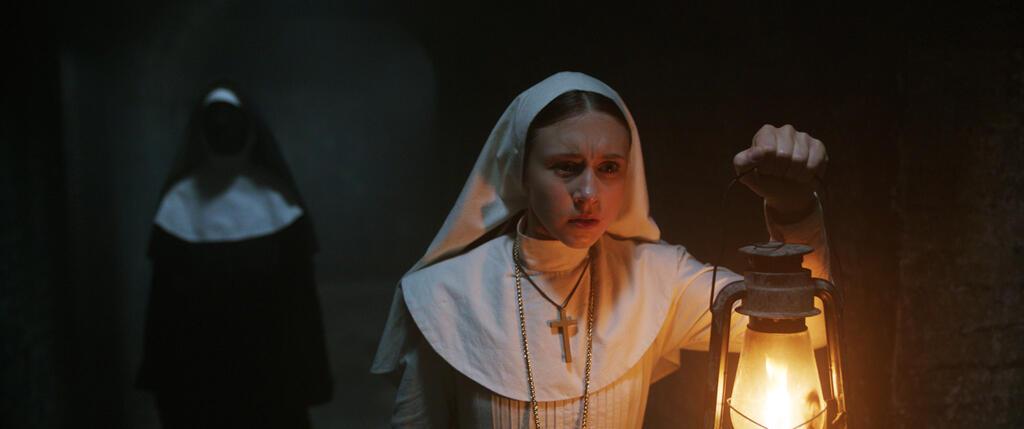 The Nun Film 2018 Moviepilotde
