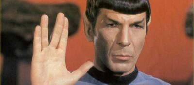 Hat es Mr. Spock in unsere Liste geschafft?