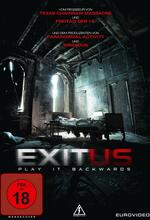 ExitUs - Play It Backwards Poster
