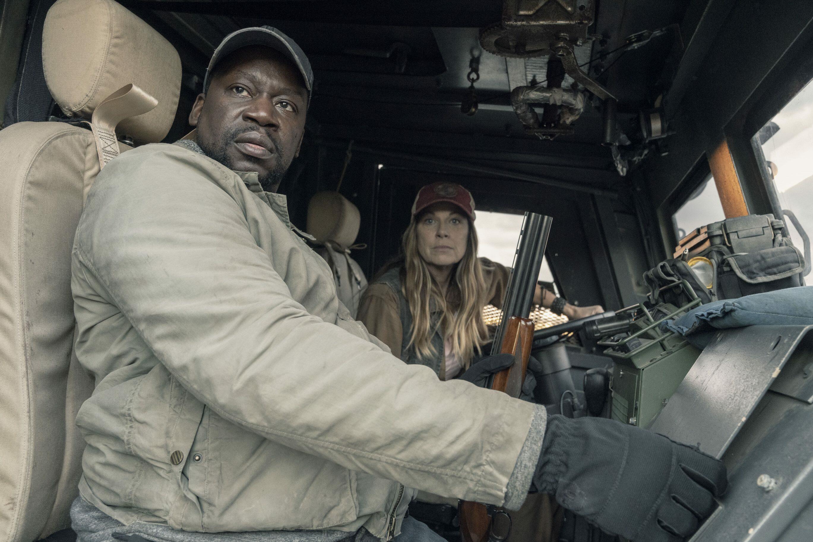 Walking Dead 5 Staffel Stream