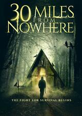 30 Miles from Nowhere - Poster