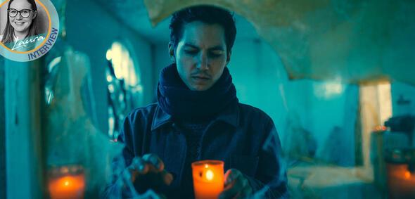 Tim Oliver Schultz in Heilstätten