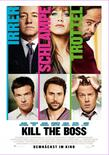 Kill the boss hauptplakat warner bros