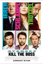 Kill the Boss Poster