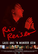 Lass uns'n Wunder sein - Poster
