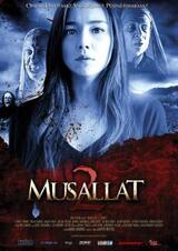 Musallat 2 - Poster