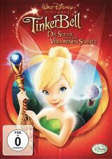 TinkerBell - Die Suche nach dem verlorenen Schatz - Poster