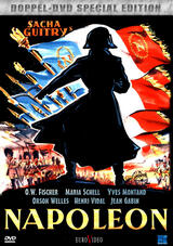 Napoléon - Poster