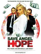 Save Angel Hope - Poster