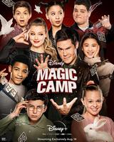 Magic Camp - Poster