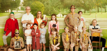 Bild zu:  Moonrise Kingdom